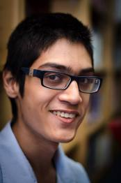 Abhinav Das: I'LL COME UP WITH A TITLE LATER: I'll write this later