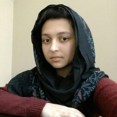 Isbah Nasir