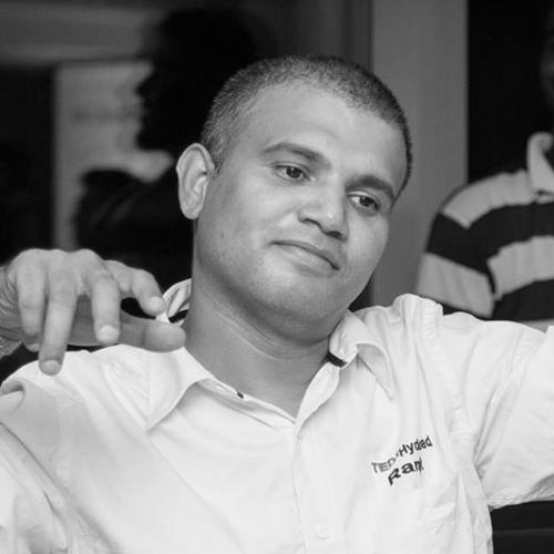Ranjit Patel