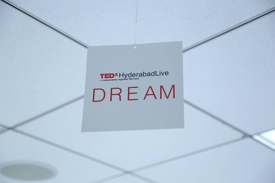 TEDxHyderabad LIVE 2016