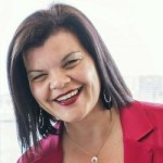 Carolina Quevedo, colaboradora