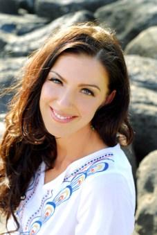 Katie McMilla TEDxMaui Co-Producer