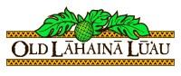 Old Lahaina Luau Logo