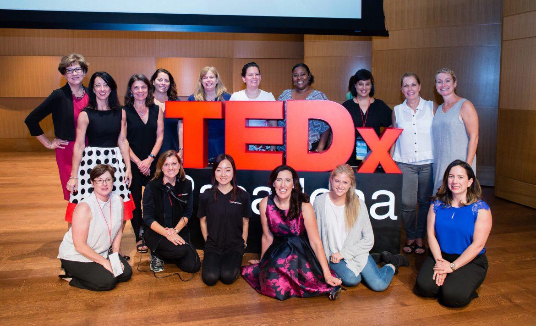 TEDxPasadenaWomen