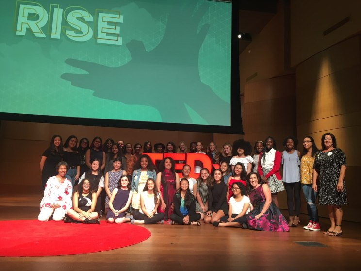 Boston Private, TEDxPasadena