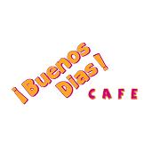 Buenos dias cafe logo