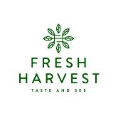 Fresh Harvest logo