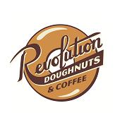 Revolution Doughnuts logo