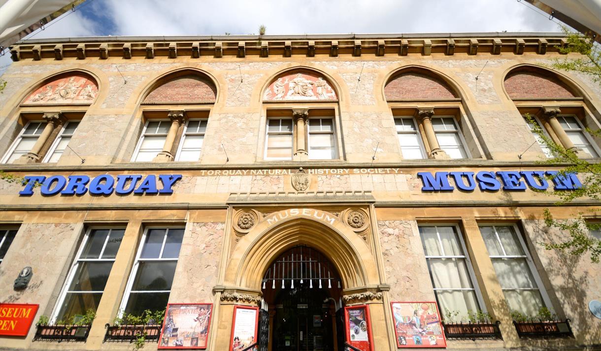 Torquay Museum
