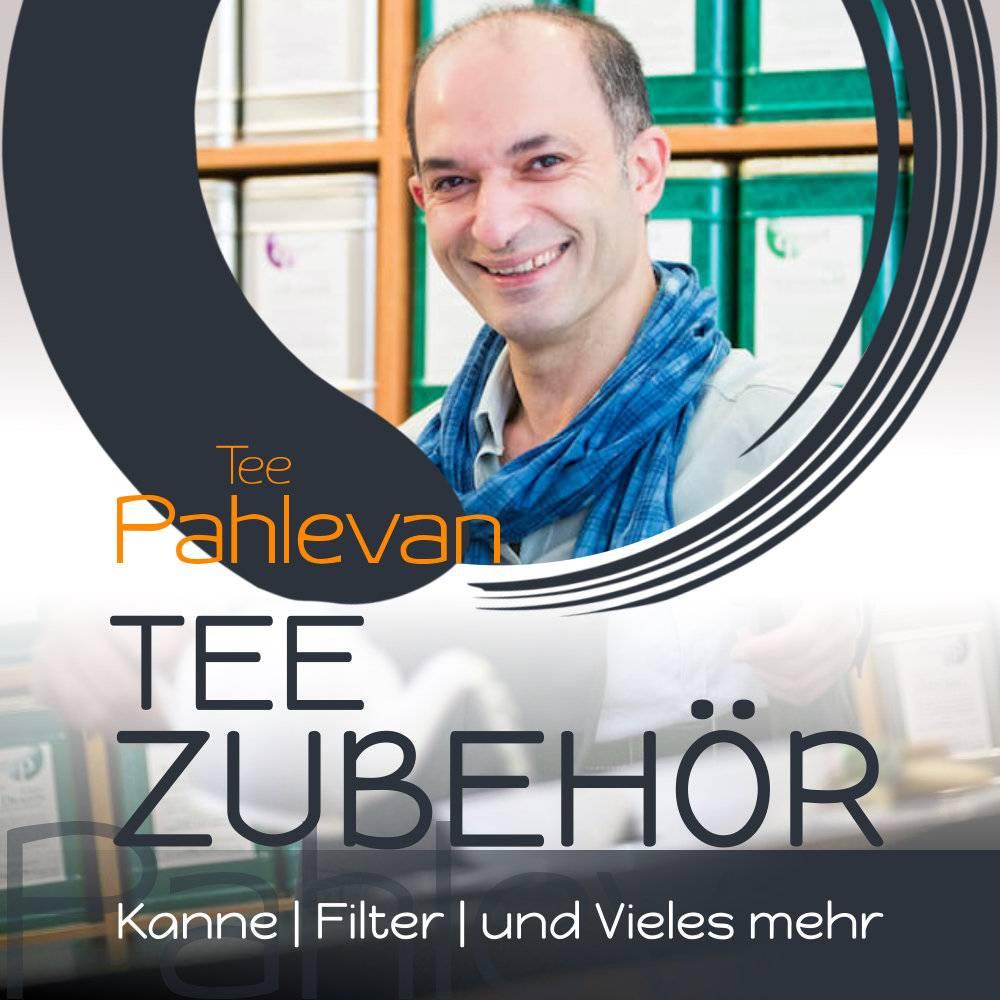 Teezubehör   Tee Pahlevan   Düsseldorf
