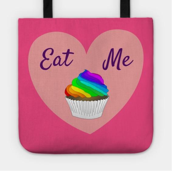 Eat Me In Public