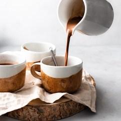 Chai, kakao