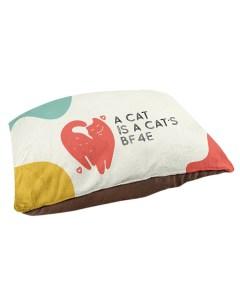Cat's BF4E Pet Bed