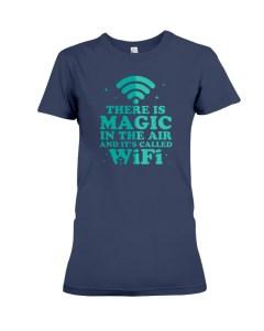 Funny Wifi Tshirt