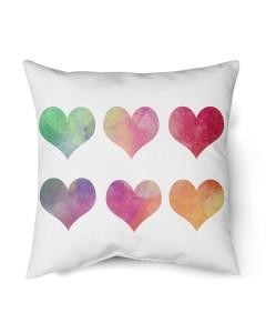 Love Indoor Pillow