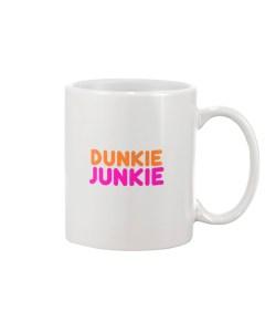 Dunkie Junkie Mug