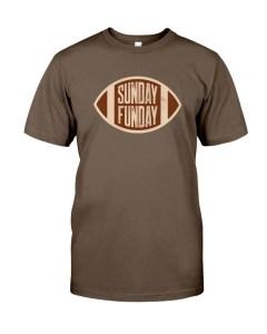 Sunday Funday Classic T-Shirt