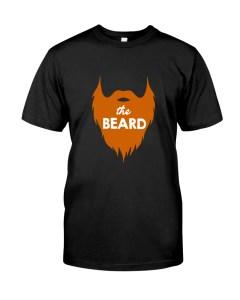 Beauty And The Beard Couple Classic T-Shirt