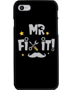 Mr Fix It Phone Case