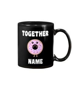 Together Personalized Mug