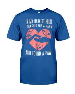 Animals Rescue T-Shirt