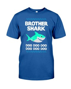 Brother Shark Classic T-Shirt