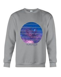 Zodiac Crewneck Sweatshirt