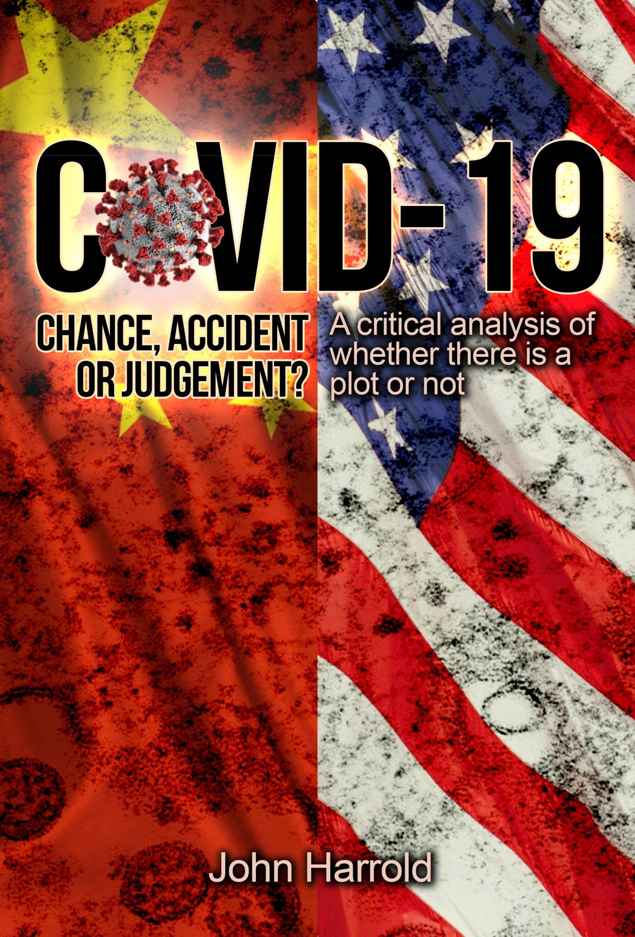 COVID-19 Chance, Accident or Judgement - Initial Draft - 120820