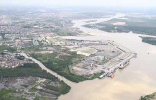 Federal Government Privatises Warri Port Terminal For N105 Billion