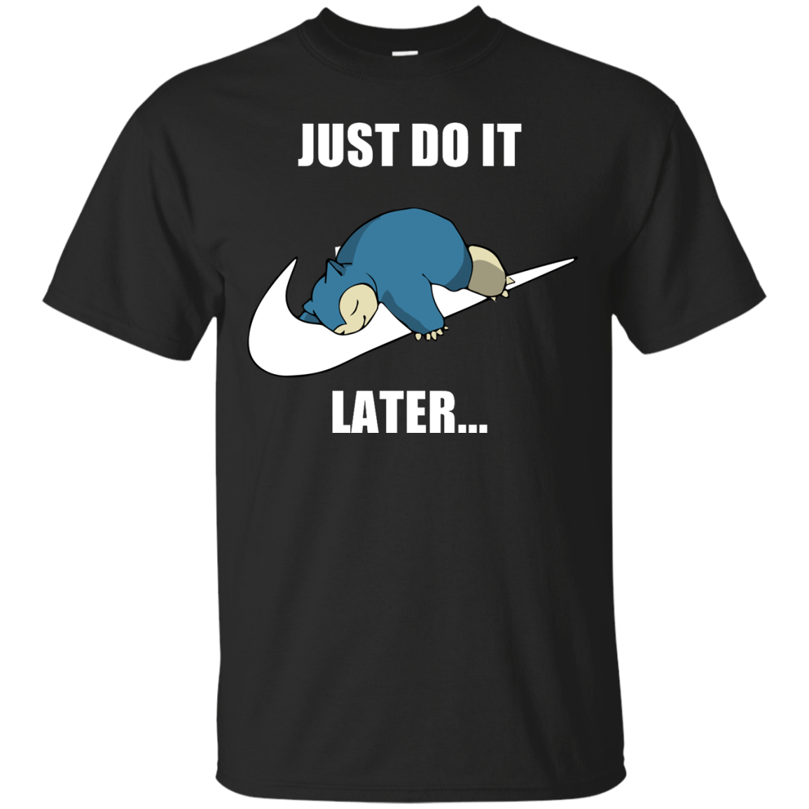 just-do-it-later-snorlax