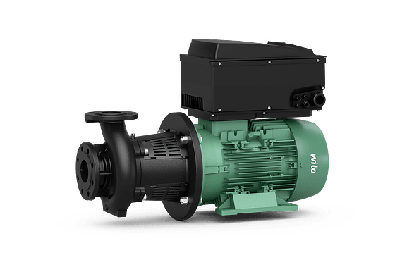 water pump for construction and building