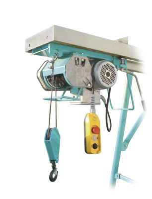 electric hoist for sale in oman