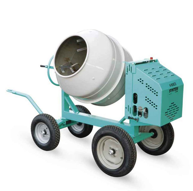 Diesel-one-bag-mixer-Syntesi-350-FD-for-sale-sale