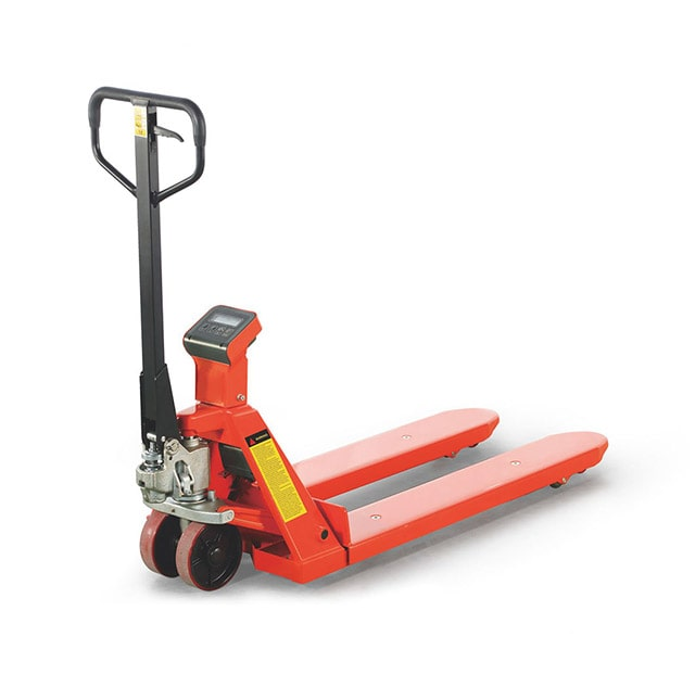 Pallet-jack-weighing-system-New in oman