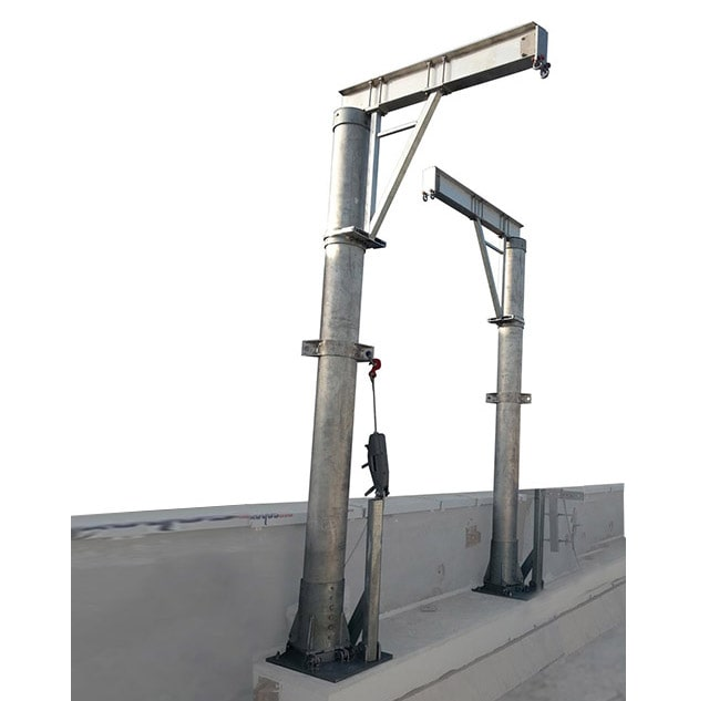 davit systems for sale in oman