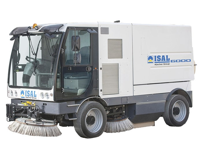 industrial-sweeper for sale