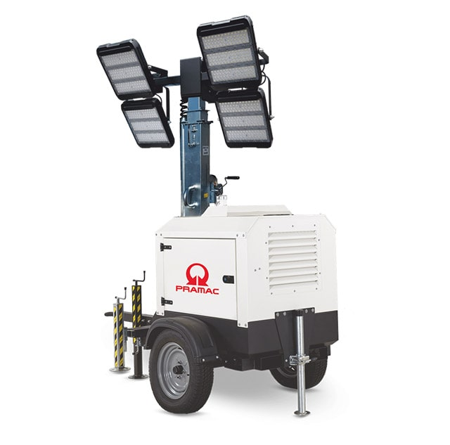 tower light for rent near me