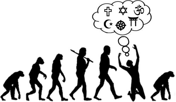 Evolution-of-Religion-1