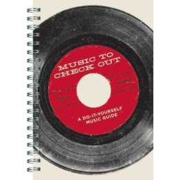 Mūzikas dienasgrāmata