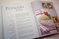 Princešu kūka