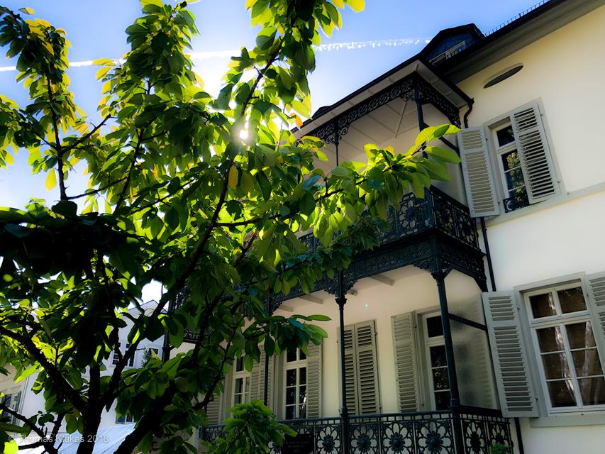 Casa Mendelssohn