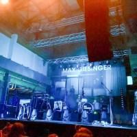 Max Giesinger - Leipzig