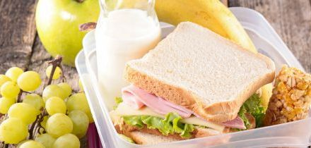 10 Superfoods for Healthy School Lunches & Snacks