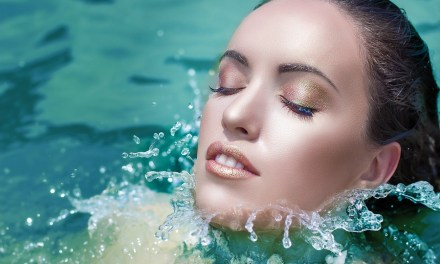 Waterproof Makeup that Has You Covered Even When You're Soaking Up the Sun