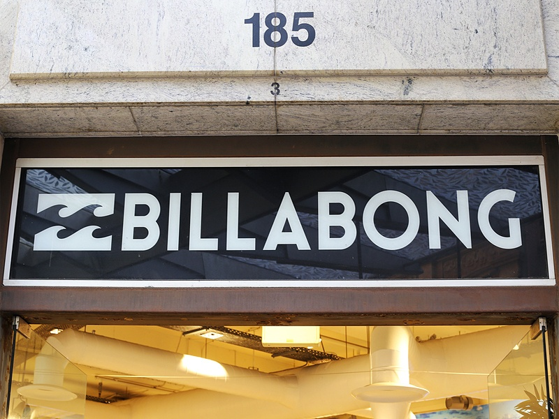 Billabong's On Sale and Here are Some of Our Favorite Pieces!