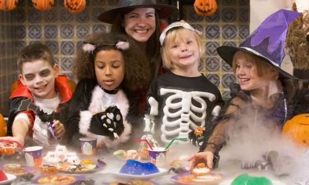 Top 10 Magical Costumes for Halloween