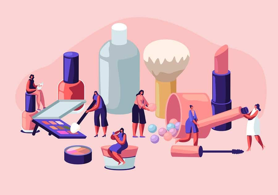 Top 5 Brands that Changed the Beauty Industry