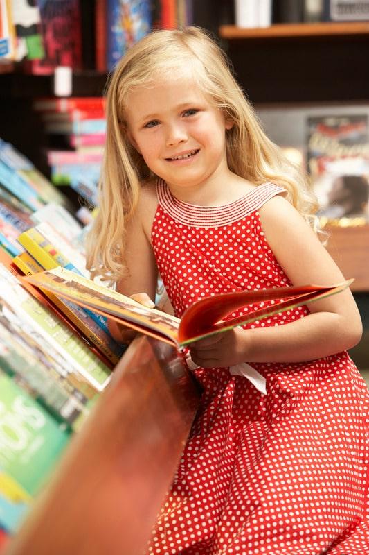 Inspire Reading