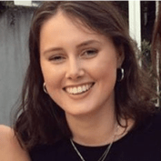 Fiona Jacob – Engineering Intern, MSD Biotech, Dublin
