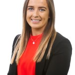 Niamh Morgan – Communication Assistant, MSD Human Health